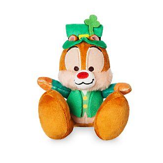 Disney Store Dale Tiny Big Feet Mini Soft Toy