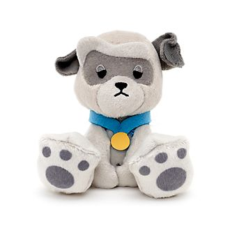 Disney Store Percy Tiny Big Feet Mini Soft Toy