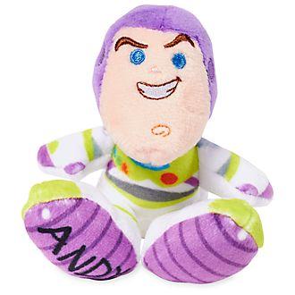 Minipeluche Buzz Lightyear, Tiny Big Feet, Disney Store
