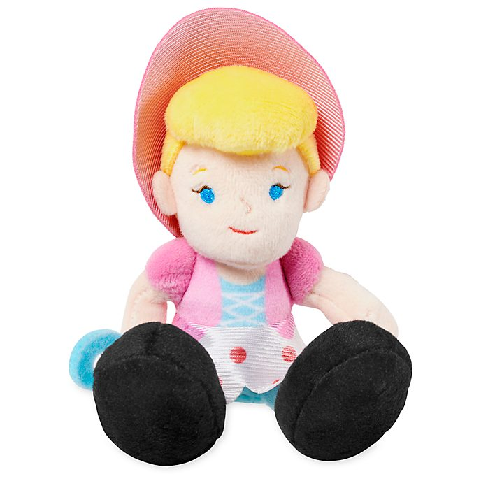 Mini peluche Tiny Big Feet Bo Peep Disney Store