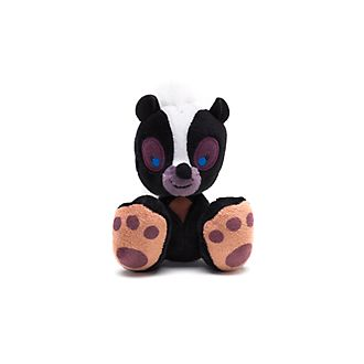 Disney Store Flower Tiny Big Feet Mini Soft Toy