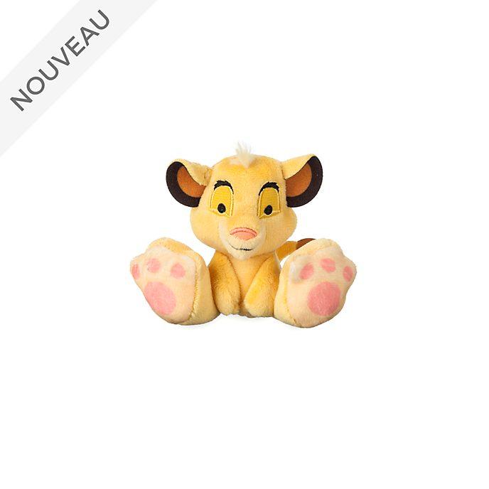 Disney Store Peluche Simba, Tiny Big Feet