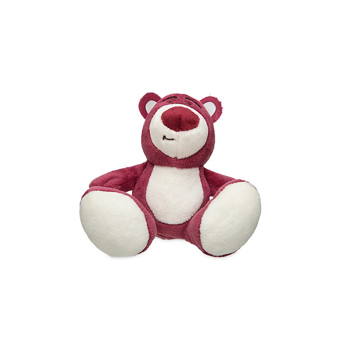 Disney Store - Tiny Big Feet - Lotso - Kuscheltier mini