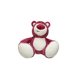 Disney Store Lotso Tiny Big Feet Mini Soft Toy