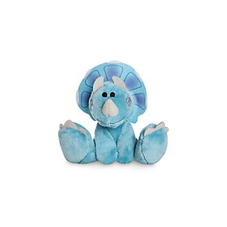 Disney Store Trixie Tiny Big Feet Mini Soft Toy