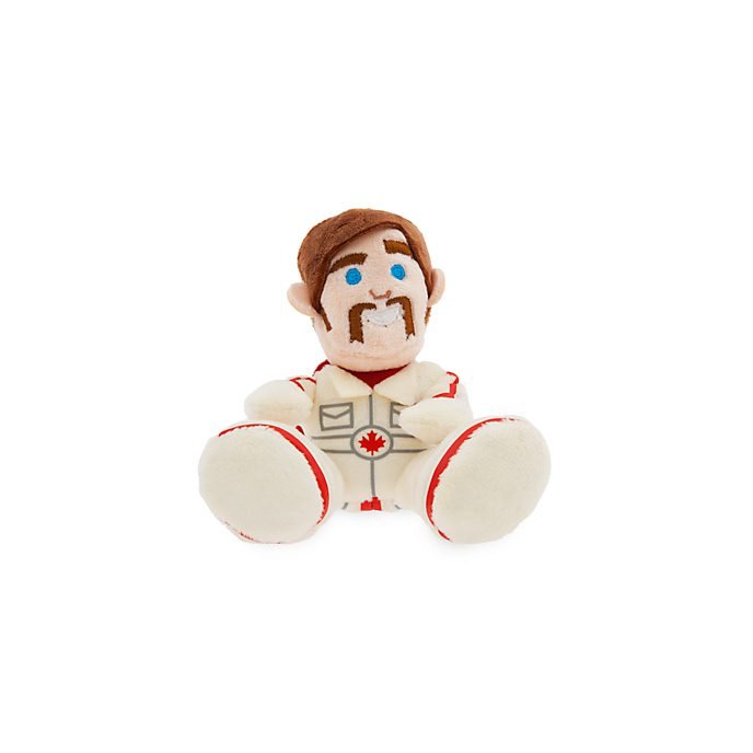 Mini peluche Tiny Big Feet Duke Caboom Disney Store