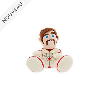 Disney Store Peluche miniature Duke Caboom, Tiny Big Feet