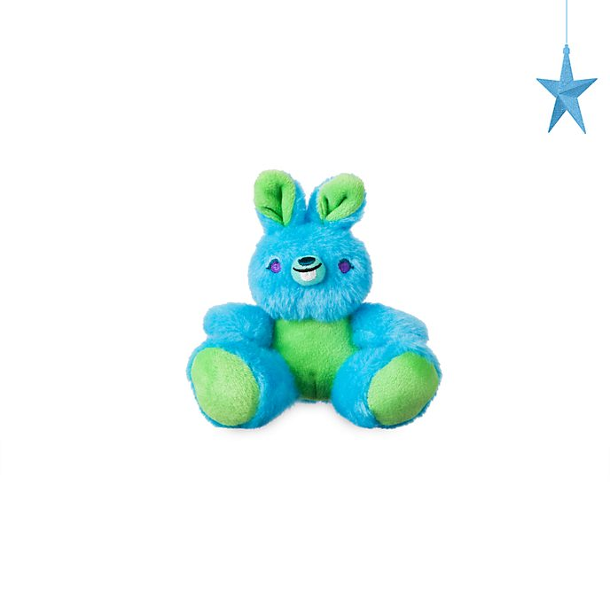 Disney Store Peluche miniature Bunny, Tiny Big Feet