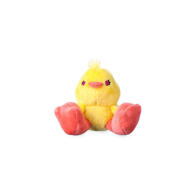 Disney Store Peluche miniature Ducky, Tiny Big Feet