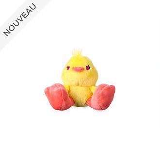 Disney Store Peluche miniature Ducky, Tiny Big Feet