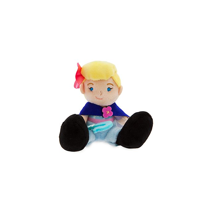 Disney Store Bo Peep Tiny Big Feet Mini Soft Toy