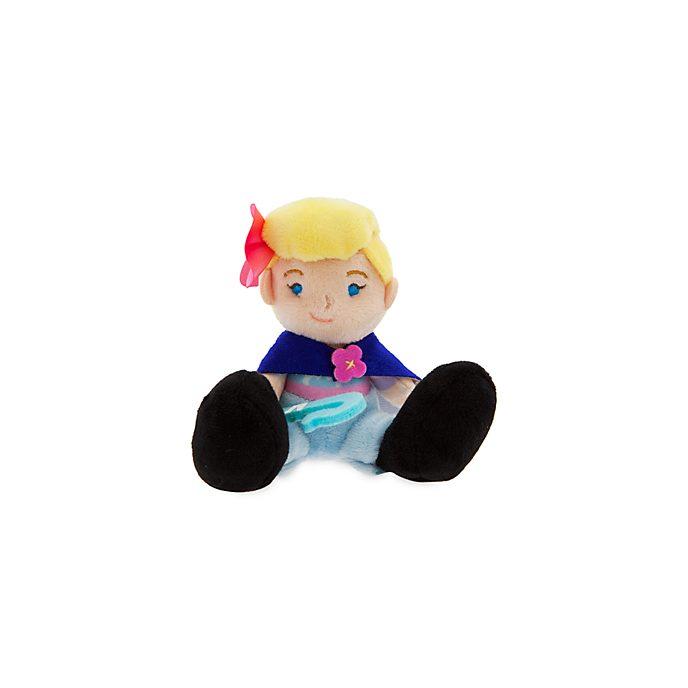 Disney Store - Tiny Big Feet - Porzellinchen - Kuschelpuppe