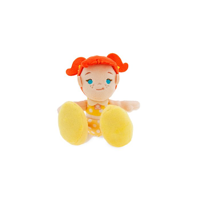 Disney Store Gabby Gabby Tiny Big Feet Mini Soft Toy