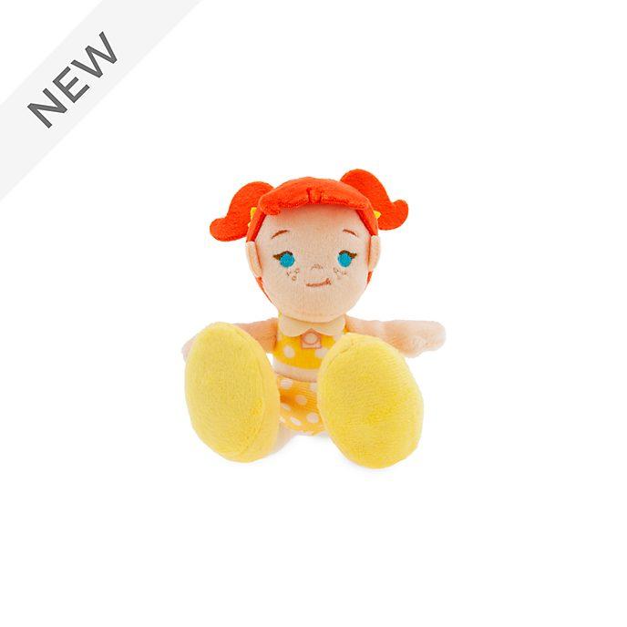Disney Store Gabby Gabby Tiny Big Feet Mini Soft Toy