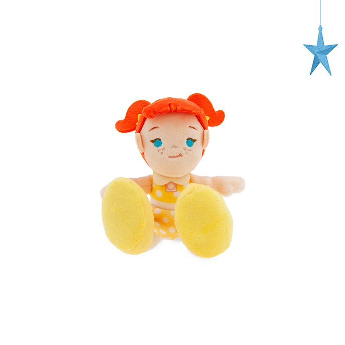 Disney Store Peluche miniature Gabby Gabby, Tiny Big Feet