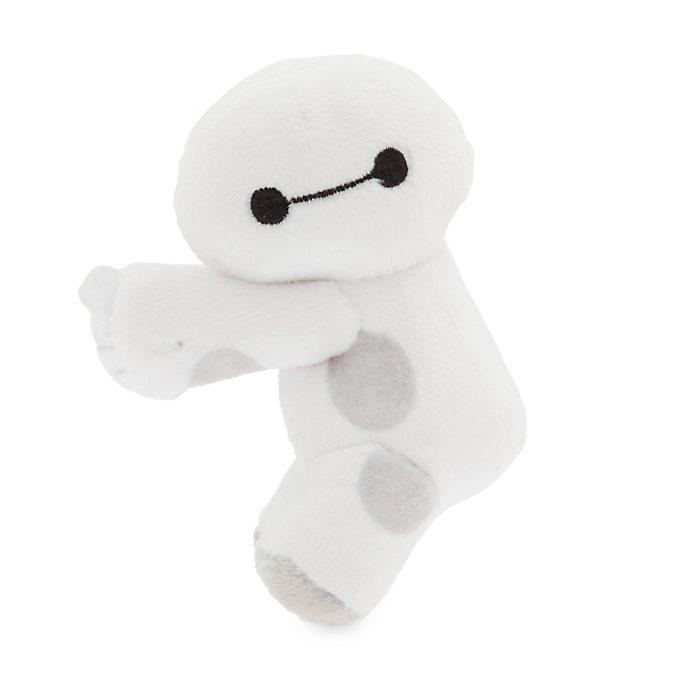 Disney Store Baymax Huggers Mini Soft Toy