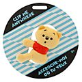 Minipeluche Winnie the Pooh, Huggers, Disney Store