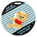 Mini peluche Huggers Winnie the Pooh Disney Store