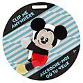 Disney Store - Micky Maus - Klammerfigur als Kuscheltier