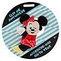 Minipeluche Minnie, Huggers, Disney Store
