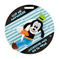 Disney Store - Goofy - Klammerfigur als Kuscheltier