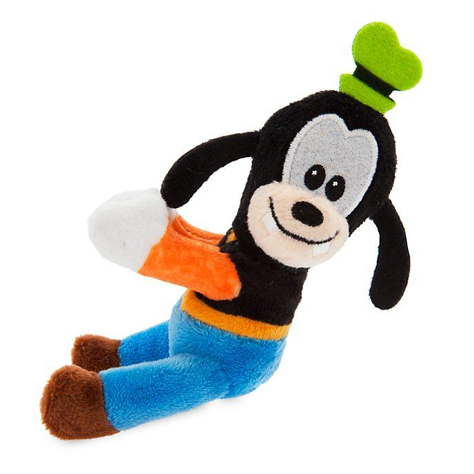 Disney Store Goofy Huggers Mini Soft Toy