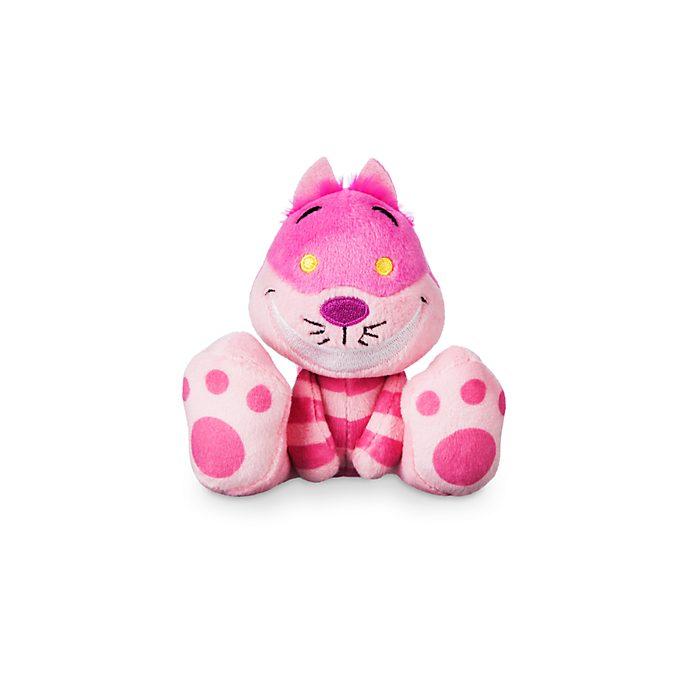 Disney Store Cheshire Cat Tiny Big Feet Mini Soft Toy