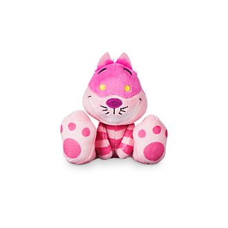 Disney Store Peluche miniature Chat du Cheshire, Tiny Big Feet