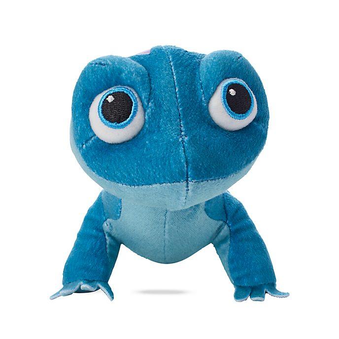 Disney Store Salamander Mini Bean Bag, Frozen 2