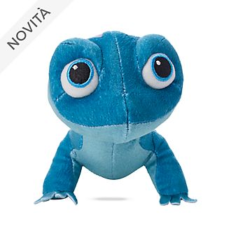 Mini peluche imbottito Salamander Frozen: Il Segreto di Arendelle Disney Store
