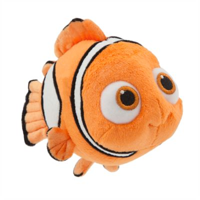Nemo Mini Soft Toy, Finding Dory