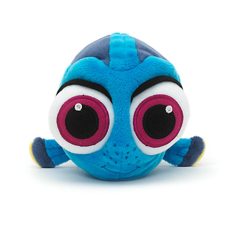 Dory Baby Mini Soft Toy, Finding Dory