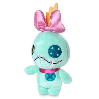 Scrump Mini Soft Toy, Animators' Collection