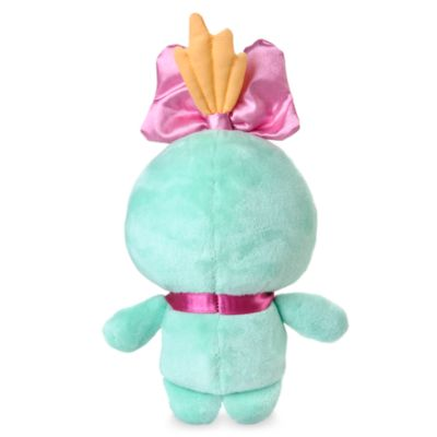 Peluche miniature Scrump de la collection Disney Animators