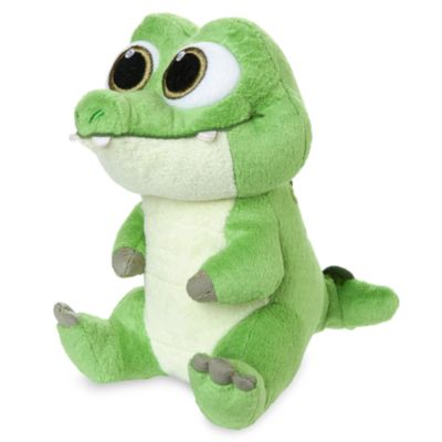 Tick Tock Croc Mini Soft Toy, Animators' Collection