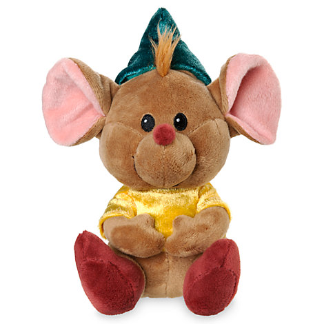 Peluche miniature Gus de la collection Disney Animators