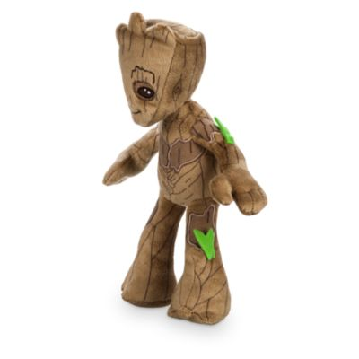Baby Groot lille beanbag, Guardians of the Galaxy Vol. 2