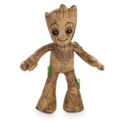 Mini peluche imbottito Baby Groot, Guardiani della Galassia Vol. 2
