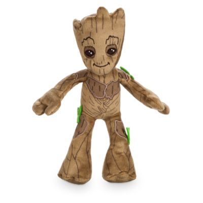 Baby Groot Mini Bean Bag Guardians Of The Galaxy Vol 2