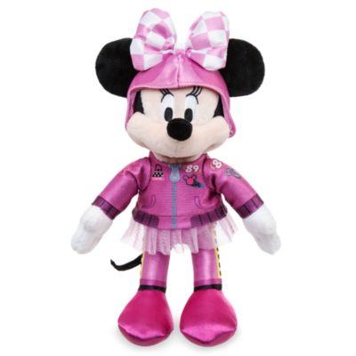 Peluche miniature Minnie de Top Départ