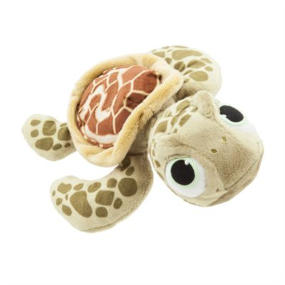 Disney Animators Collection - Vaiana - Baby-Schildkröte Mini-Bean-Bag