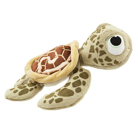 Mini peluche imbottito cucciolo di tartaruga della collezione Disney Animators, Vaiana