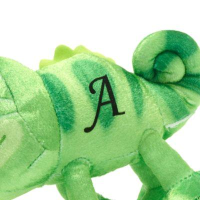 Peluche pequeño de Pascal, Enredados: la serie
