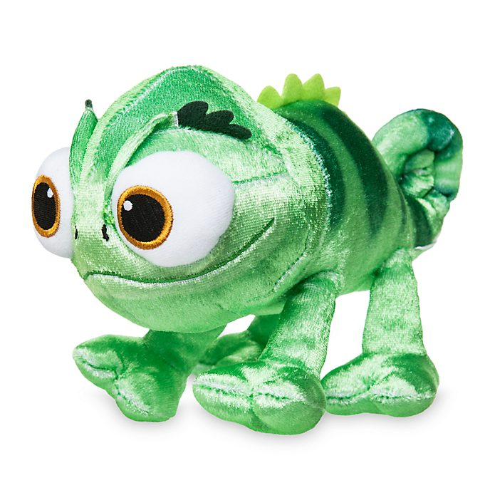 Pascal Mini Bean Bag, Tangled: The Series