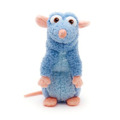 Petite peluche Rémy, Ratatouille
