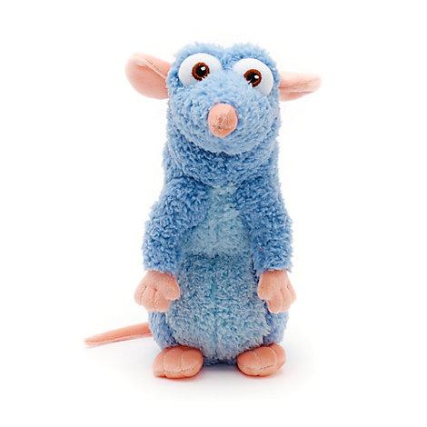 Peluche pequeño de Remy, de Ratatouille