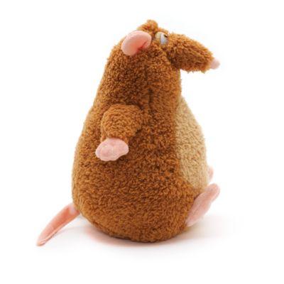 Emile litet gosedjur, Råttatouille