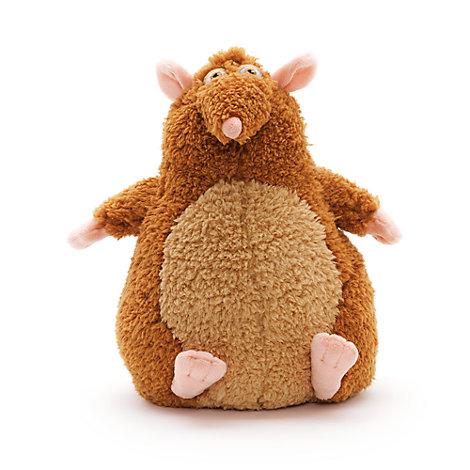 Emile Small Soft Toy, Ratatouille