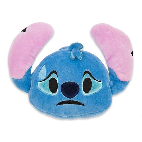 Peluche Emoji Stitch- 10cm