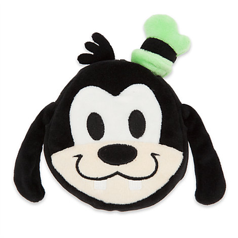 Goofy Emoji Soft Toy